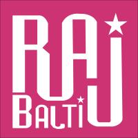 Raj Balti logo