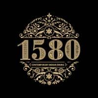 1580 Indian logo