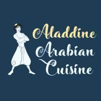 Aladdine Arabian Cuisine logo
