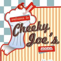 Cheeky Joes Bristol Road logo