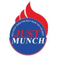 Just Munch logo