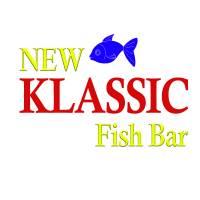 Klassic Fish Bar logo