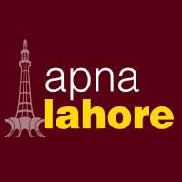 Apna Lahore logo
