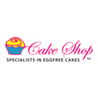 Cake Shop B12 logo