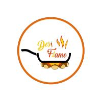 Desi Flame logo