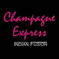 Champagne Express logo