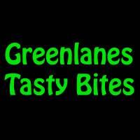 Greenlanes Tasty Bites logo