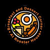 Breakfast and Dessert Corner logo