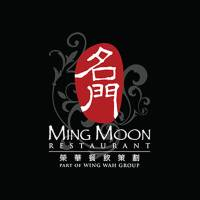 MingMoon Birmingham logo