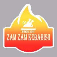 Zam Zam Kebabish logo