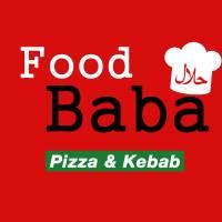 Food Baba logo