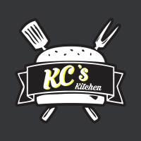 KC's Kitchen logo