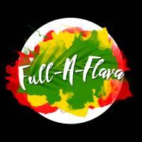Full A Flavaz logo