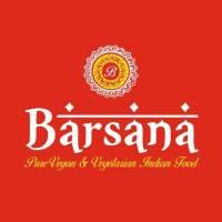Barsana Pure Vegetarian and Vegan Indian Restaurant logo