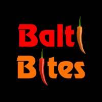 Balti Bites logo