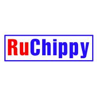 Ru Chippy logo
