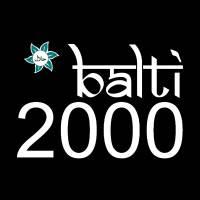 Balti 2000 Harborne logo