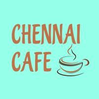 Chennai Cafe logo