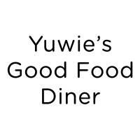 Yuwie's Good Food Diner logo