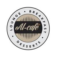 Al-Cafe logo
