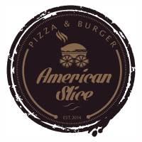 American Slice Halesowen logo
