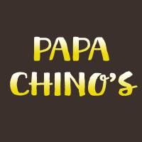 Papa Chino's logo