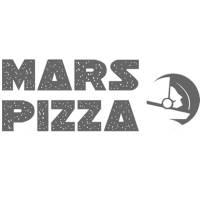 Mars Pizza logo