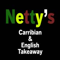 Netty's Carribean logo