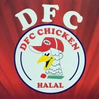DFC Chicken Grove Lane logo