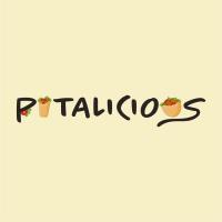 Pitalicious logo