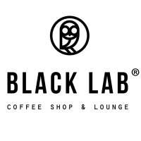 Black Lab logo