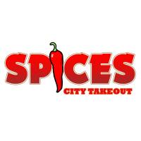 Spices City Takeout logo