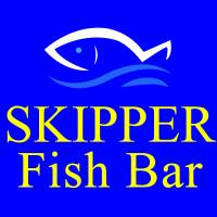 Skippers Fish Bar logo