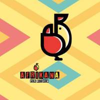 Afrikana Peri Kitchen logo