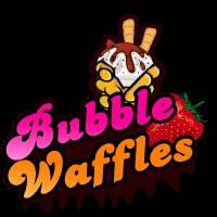 Bubble Waffles Dessert Lounge logo