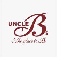 Uncle B's Cafe logo