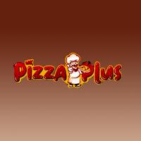 UK Pizza Plus logo