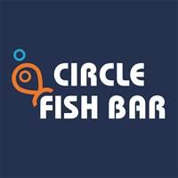 Circle Fish Bar logo